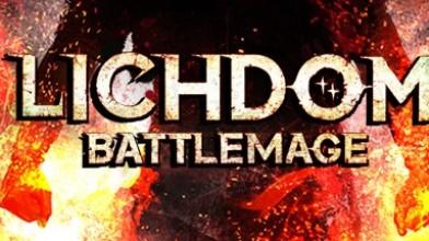 Ежедневную скидку в 66% на следующие 48 часов получила игра «Lichdom: Battlemage».