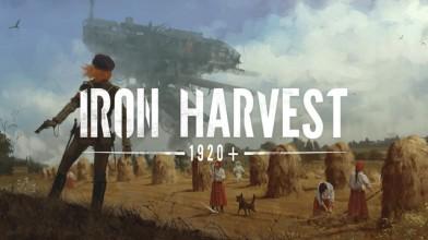 За издание Iron Harvest взялась компания Deep Silver