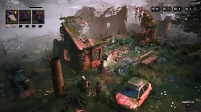 Обзор Mutant Year Zero: Road to Eden