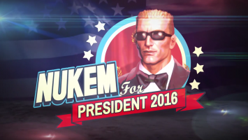 В октябре выйдет Duke Nukem 3D: 20th Anniversary World Tour