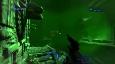"""Depth """"GDC 2011 трейлер"""""""