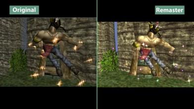 "Turok: Dinosaur Hunter ""Детальное сравнение Original vs. Remaster on PC"""