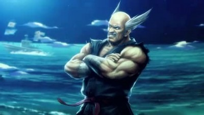 Street Fighter X Tekken - Story Trailer