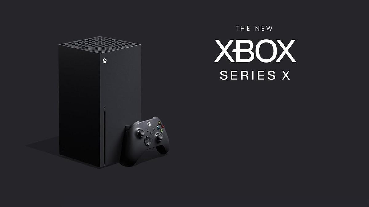 Подтверждена полная поддержка DX12_2 графическим процессором Xbox Series X