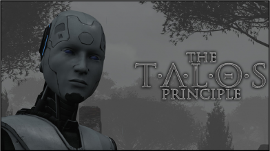 Welcome To Heaven. CСМ о The Talos Principle