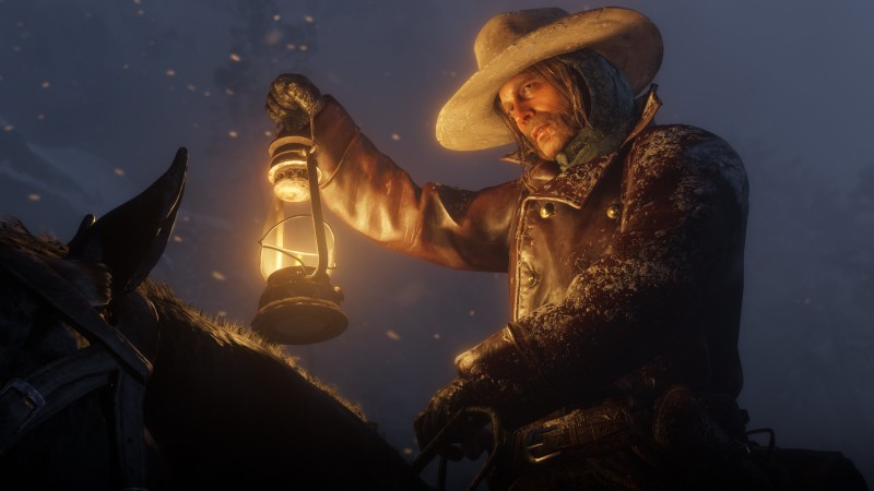 Red Dead Redemption 2 не успевает на прилавки магазинов
