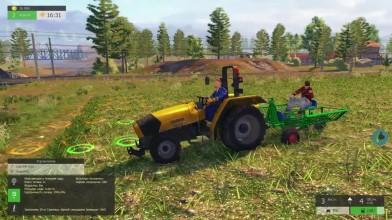 "Farm Expert 2016 ""Изучаем! ч13"""