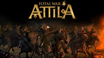 Total War: ATTILA - Дополнение Empires of Sand Culture Pack