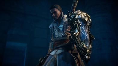 Кусочек Final Fantasy в Assassins creed
