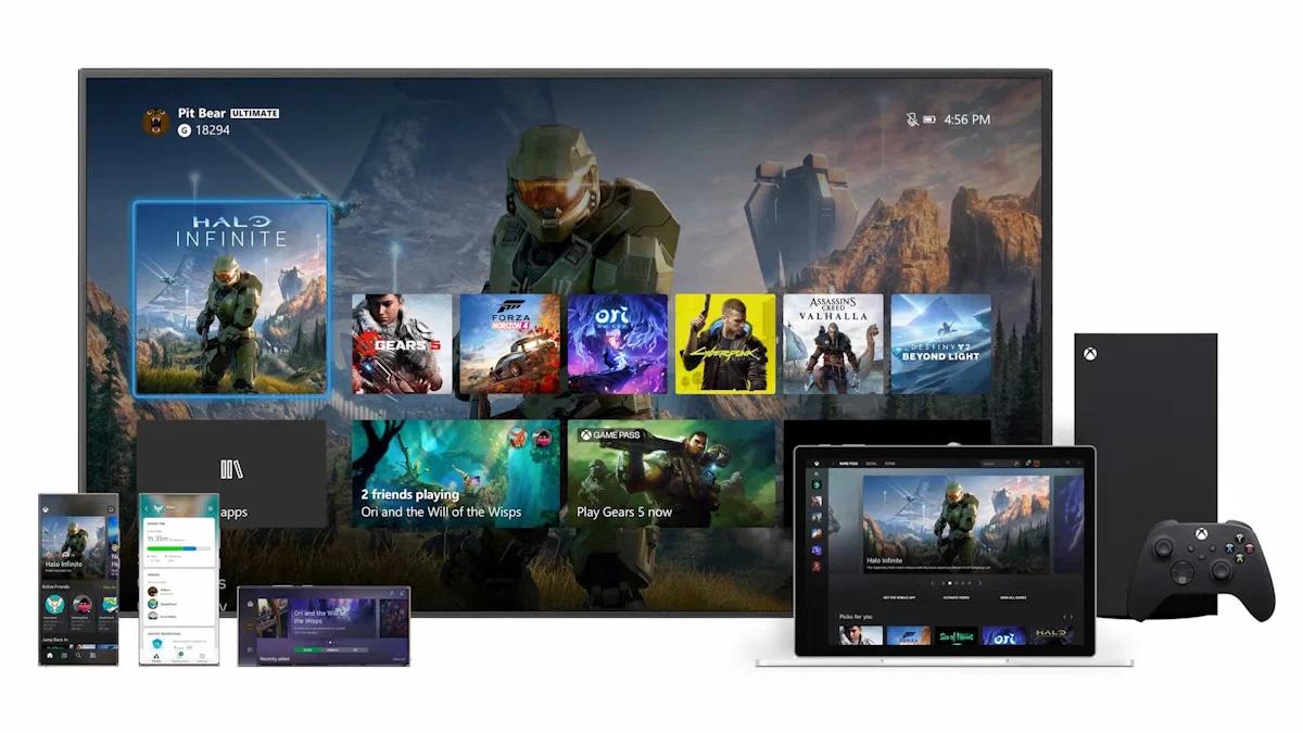 Прикоснуться к частичке Xbox Series X уже сейчас. Microsoft выпустила обновленный дэшборд Xbox One