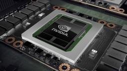 NVIDIA представила мобильные GPU GeForce MX230 и MX250