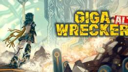 Giga Wrecker Alt. выйдет 30 апреля для PS4, а 2 мая появится для XOne и Switch