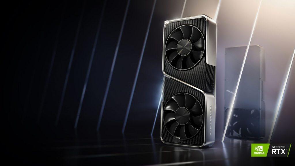 NVIDIA GeForce RTX 3060 Ti протестировали в Ashes of the Singularity и на Geekbench - утечка