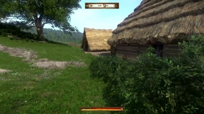 Час геймплея Kingdom Come: Deliverance