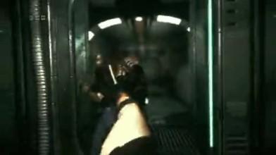 """Riddick: Dark Athena """"Melee Gameplay"""""""