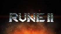 Новый трейлер Rune 2