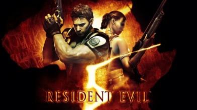[Игровое эхо] 13 марта 2009 года - выход Resident Evil 5