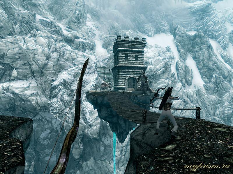 The Elder Scrolls V Skyrim Skse скачать