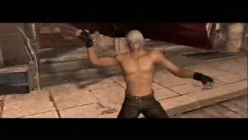 Devil May Cry: HD Collection - Debut Trailer