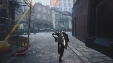 Devil May Cry 5 - эксклюзивное демо для Xbox One