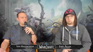 World of Warcraft - Ответы на вопросы от разработчиков