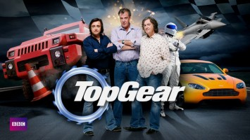 В Just Cause 2 сняли пародию на Top Gear