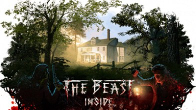 """Авторам """"фотореалистичного"""" хоррора The Beast Inside удалось собрать половину необходимой суммы на Kickstarter за 6 дней"""
