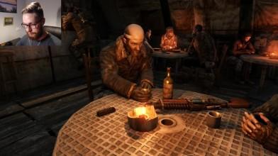 Приколы Metro 2033: Ночь в огне