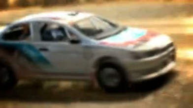 "WRC FIA World Rally Championship ""Launch Trailer"""