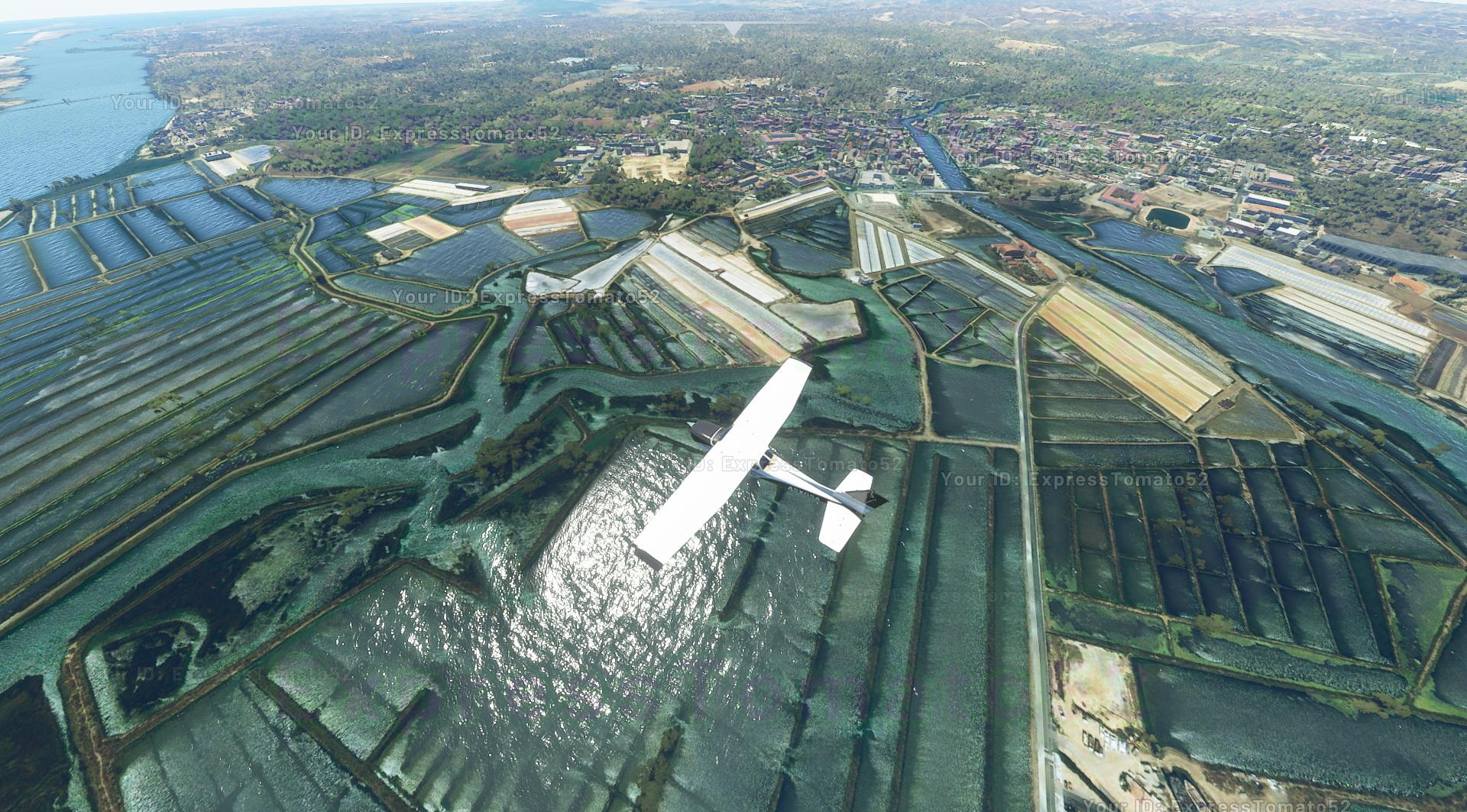 Закрытая бета-версия Microsoft Flight Simulator выйдет на следующей неделе