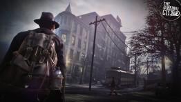 Новые 15 минут геймплея The Sinking City
