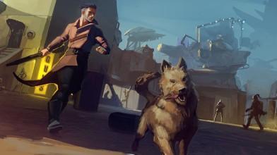 Научно-фантастическая RPG от отечественных разработчиков Encased достигла базовой цели на Kickstarter