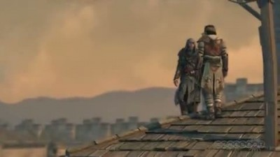 "Assassin's Creed: Revelations ""40 минут геймплея"" HD"