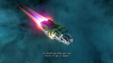 Строительство кораблей в Starbase