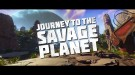 Journey to the Savage Planet - новая научно-фантастическая адвенчура от 505 Games