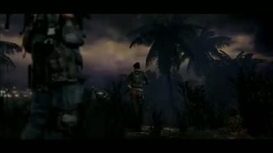 "SOCOM 4: U.S. Navy SEALs ""Solo Behind-the-Scenes Video"""