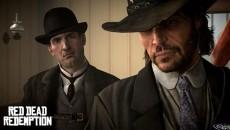 Вышел короткометражный фильм по мотивам Red Dead Redemption – «Золото Сета»
