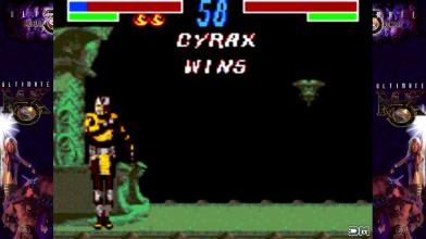 "Mortal Kombat 3 ""Все фаталити на Sega Game Gear"""