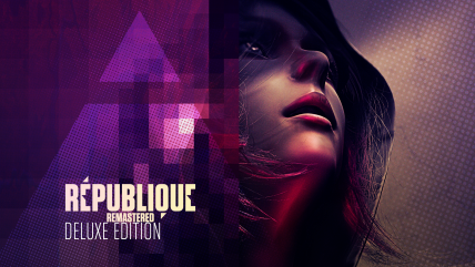 "Состоялся релиз 4 эпизода Republique: ""God's Acre"""