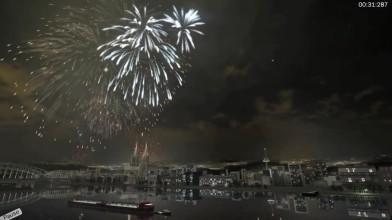 "Fireworks Simulator ""Релизный трейлер"""