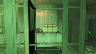 "Fallout 4 - имба билд через перк ""гуль"""