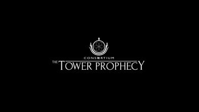 "Consortium: The Tower Prophecy ""Геймплейный тизер"""