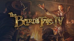 Состоялся релиз The Bard's Tale IV: Barrows Deep