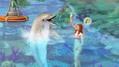В новом дополнении к The Sims 4 появится ещё один способ убийства сима