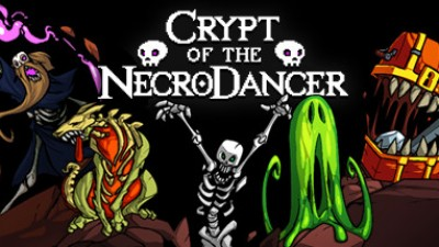 Crypt of the NecroDancer - трейлер к выходу игры на PlayStation 4 и PS Vita