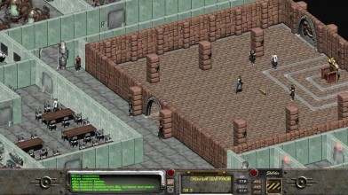 Fallout 2: советы и секреты. Лучшая стартовая экипировка