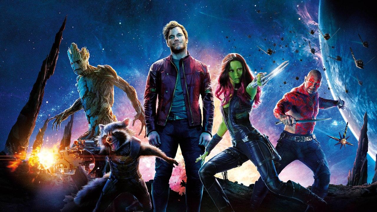Кинорежиссер Джеймс Ганн принял решение снять 3-ю часть «Стражей галактики»