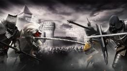 Conqueror's Blade. Самый быстрый путь в топы. Советы по прокачке на осадах