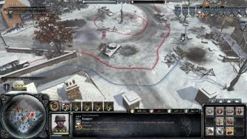 Company of Heroes 2: Ardennes Assault Fox Company