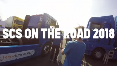SCS On The Road: ETRC Misano 2018